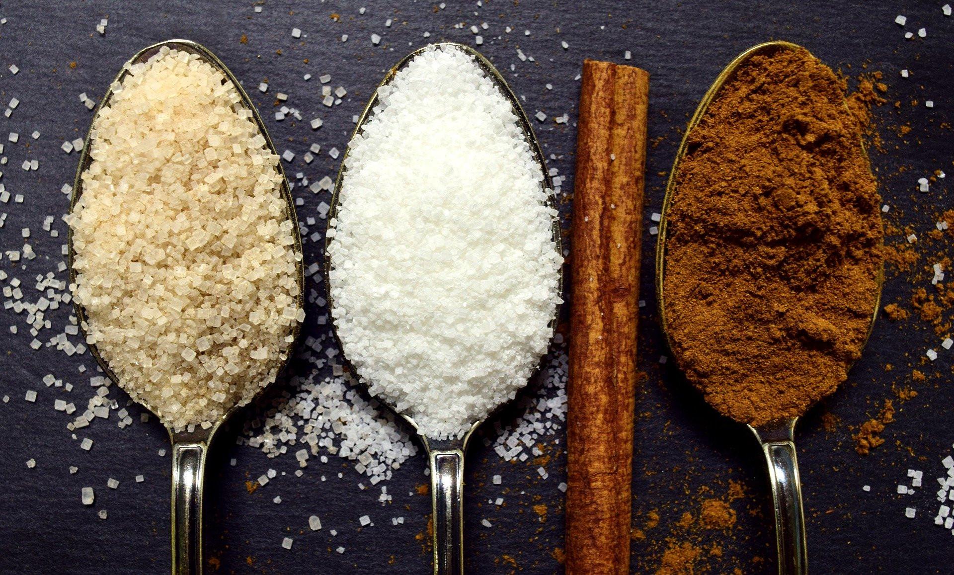 Les sucres, lesquels choisir ?
