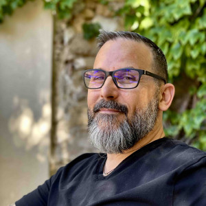 Christophe ROUHAUD