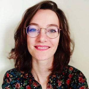 Judith Caroni
